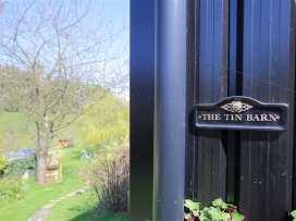 The Tin Barn - Cotswolds - 990351 - thumbnail photo 4