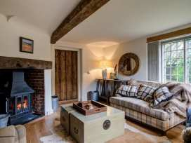 The Moat Cottage - Somerset & Wiltshire - 990581 - thumbnail photo 4