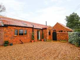 Honey Buzzard Barn - Norfolk - 990794 - thumbnail photo 1