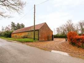 Honey Buzzard Barn - Norfolk - 990794 - thumbnail photo 2