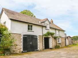 The Coach House - Devon - 990865 - thumbnail photo 1