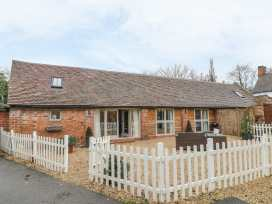Megs Cottage - Cotswolds - 990901 - thumbnail photo 1