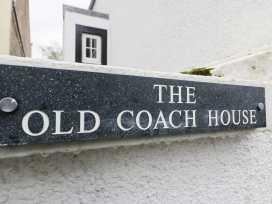 The Old Coach House - Scottish Lowlands - 990921 - thumbnail photo 3