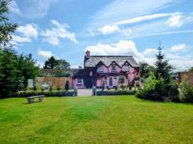 Park House - Mid Wales - 991191 - thumbnail photo 1