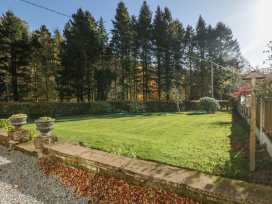 Bellstane Saw Mill Cottage (East) - Scottish Lowlands - 991245 - thumbnail photo 15