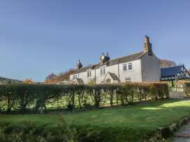 Bellstane Saw Mill Cottage (East) - Scottish Lowlands - 991245 - thumbnail photo 1