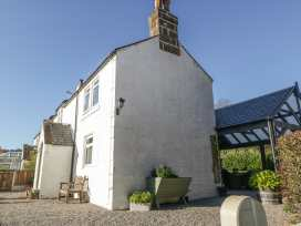 Bellstane Saw Mill Cottage (East) - Scottish Lowlands - 991245 - thumbnail photo 2