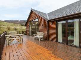 Burnside Lodge - Scottish Lowlands - 991340 - thumbnail photo 16