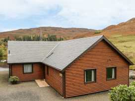 Burnside Lodge - Scottish Lowlands - 991340 - thumbnail photo 2