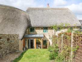 Blackberry Cottage - Devon - 991469 - thumbnail photo 18