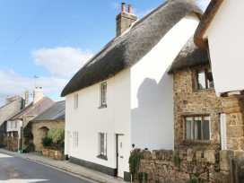 Blackberry Cottage - Devon - 991469 - thumbnail photo 1