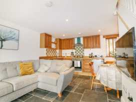 Crift Farm Cottage - Cornwall - 992083 - thumbnail photo 3