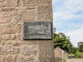 Watermill Cottage - Northumberland - 992137 - thumbnail photo 2
