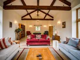 Lower Farm Barn - Cotswolds - 992282 - thumbnail photo 9