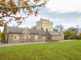 The Gate Lodge - Scottish Highlands - 992736 - thumbnail photo 11