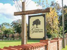 The Cottage at Grange Farm Barns - Lincolnshire - 992782 - thumbnail photo 22