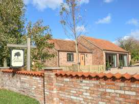 The Cottage at Grange Farm Barns - Lincolnshire - 992782 - thumbnail photo 1