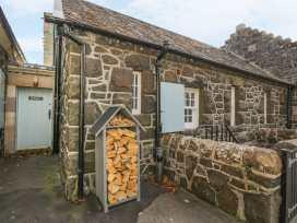 Ninian Cottage - Scottish Highlands - 992863 - thumbnail photo 1