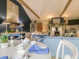 High Rigg Woodland Cottage - Lake District - 992979 - thumbnail photo 4