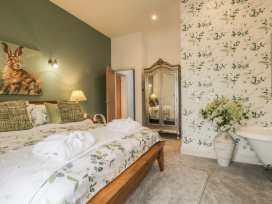 High Rigg Woodland Cottage - Lake District - 992979 - thumbnail photo 15