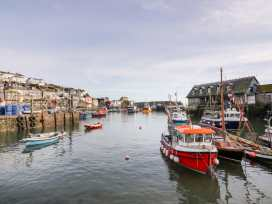 Fishermans Loft - Cornwall - 993025 - thumbnail photo 22
