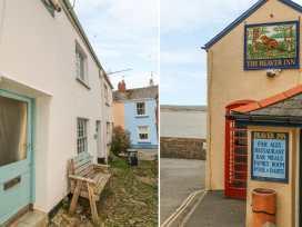 Willets Cottage - Devon - 993273 - thumbnail photo 1