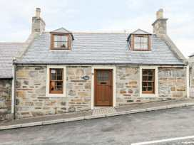 Sea Breeze Cottage - Scottish Lowlands - 993331 - thumbnail photo 1