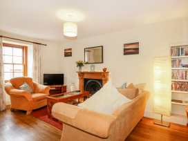 Sea Breeze Cottage - Scottish Lowlands - 993331 - thumbnail photo 3