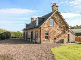 Bonjedward Mill Farm Cottage - Scottish Lowlands - 993485 - thumbnail photo 2