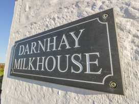 Darnhay Milk House - Scottish Lowlands - 993548 - thumbnail photo 2