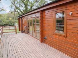 Quaikin Lodge - Shropshire - 993581 - thumbnail photo 1