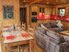 Quaikin Lodge - Shropshire - 993581 - thumbnail photo 3