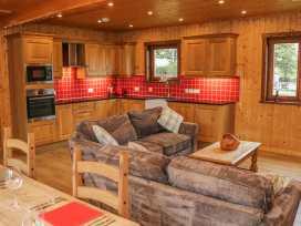Quaikin Lodge - Shropshire - 993581 - thumbnail photo 4