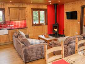 Quaikin Lodge - Shropshire - 993581 - thumbnail photo 5