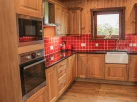 Quaikin Lodge - Shropshire - 993581 - thumbnail photo 6