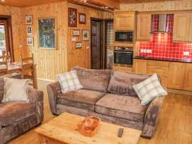 Quaikin Lodge - Shropshire - 993581 - thumbnail photo 8
