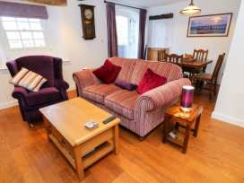 Linden Cottage - Lake District - 993636 - thumbnail photo 7