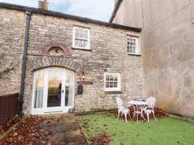 Linden Cottage - Lake District - 993636 - thumbnail photo 3