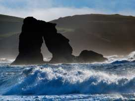 1 Thurlestone Rock - Devon - 994873 - thumbnail photo 21