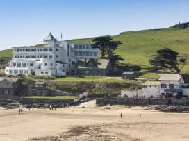 25 Burgh Island Causeway - Devon - 994895 - thumbnail photo 31