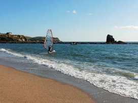 Seaspray (Thurlestone Sands) - Devon - 994966 - thumbnail photo 19