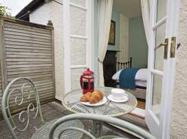 Castle View Cottage - Devon - 995185 - thumbnail photo 17