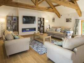Butterwell Barn - Devon - 995294 - thumbnail photo 14