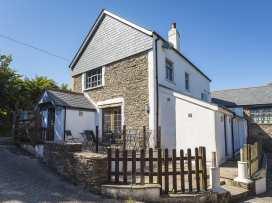 Little Cotton Farmhouse - Devon - 995344 - thumbnail photo 44