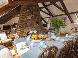 Great Torr Barn - Devon - 995466 - thumbnail photo 9