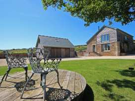 Higher Hill Barn - Devon - 995499 - thumbnail photo 2