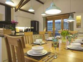 Higher Hill Barn - Devon - 995499 - thumbnail photo 11
