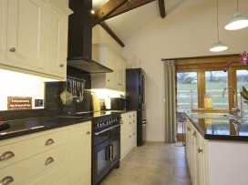 Higher Hill Barn - Devon - 995499 - thumbnail photo 13