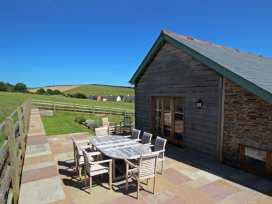 Higher Hill Barn - Devon - 995499 - thumbnail photo 30