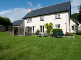 Homefield House - Devon - 995510 - thumbnail photo 1